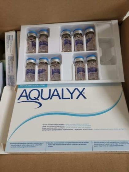 Aqualyx (10x8ml)