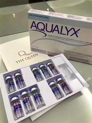 Buy Aqualyx (10x8ml) online