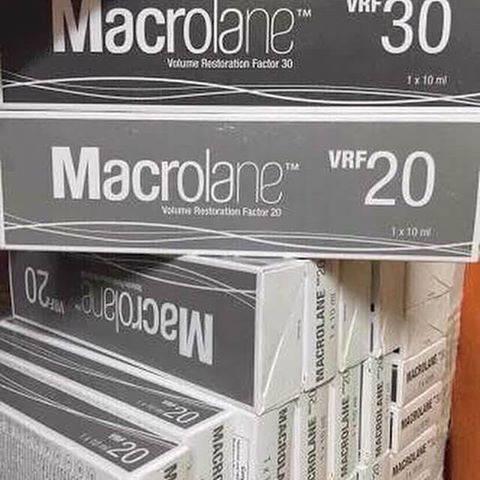 Macrolane VRF