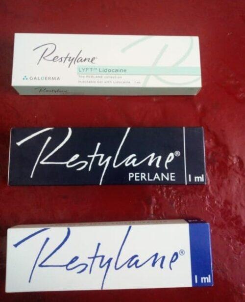 Buy Restylane online