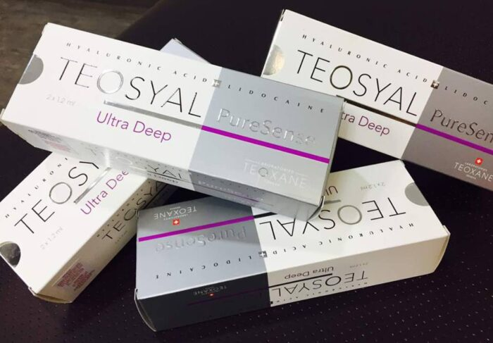 Buy Teosyal online