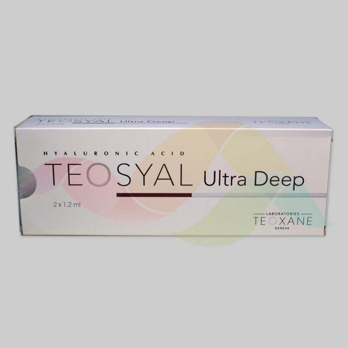 teosyal ultra deep 2x1 2ml