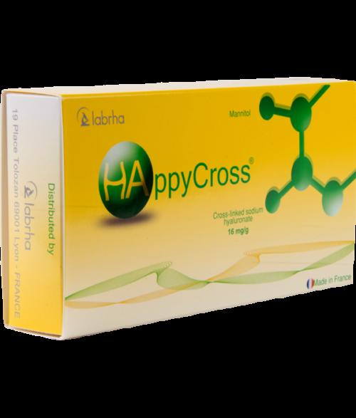 Buy HappyCross 16mg/ml online