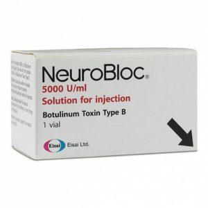Buy NeuroBloc Botulinum online